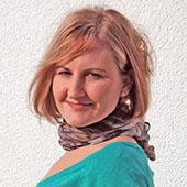 </p> <h2>Anja Weinbeck</h2> <p>